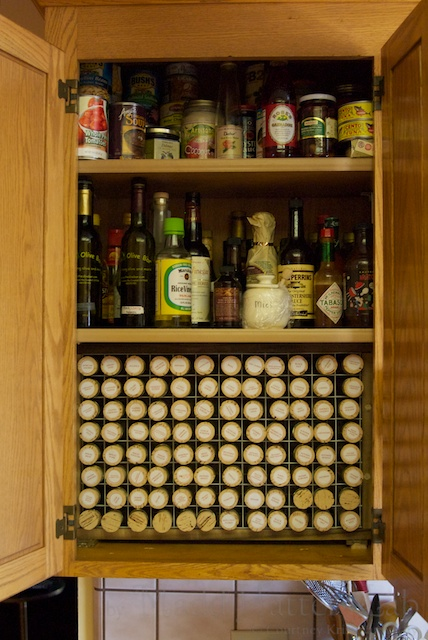 Madd Hatter's Kitchen » The Ultimate Spice Rack!