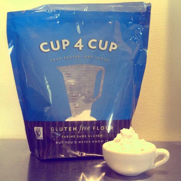 Cup4Cup Flour